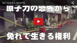 NO NUKES RIGHTS PV