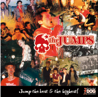 the JUMPS  / Jump the best  & the highest!